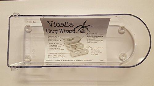 UPC 710770157506, Vidalia Chop Wizard - Additional Base