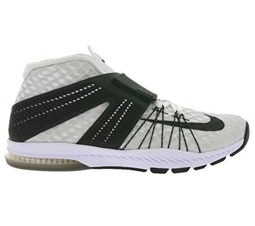 Nike Mens Zoom Train Toranada - Bianco / Nero - Taglia 9.5