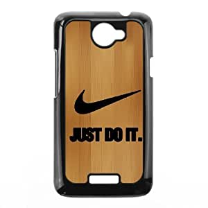 HTC One X Cell Phone Case Just Do It Case Cover PP8E314154