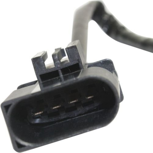 SCITOO Oxygen Sensor/234-4457 1 Upstream and 1 Downstream fit 2002-2008 Mini Cooper 1.6L