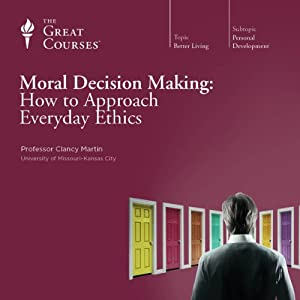 Moral Decision Making Lecture