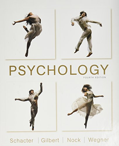 1464155461 - Psychology