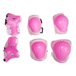 Cooplay 6Pcs Set Sports Cycling Roller S...