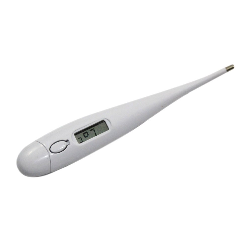 Baby Adult Digital LCD Thermometer Degree Fever Child Care Electronic Household