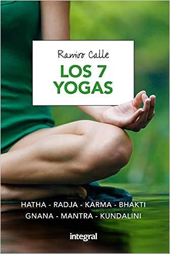Los siete yogas (EJERCICIO CUERPO-MEN): Amazon.es: Ramiro ...