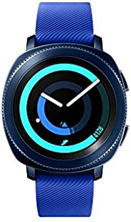 Samsung Gear Sport Smartwatch - Blue (Renewed)