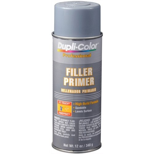 DupliColor Filler Primer Gray DupliColor Aerosol Spray