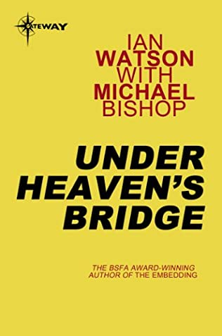 book cover of Under Heaven\'s Bridge