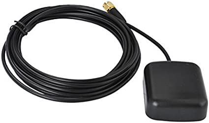 Superbat GA35 Antena GPS Activa con SMA macho conector para ...