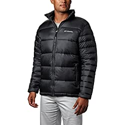 Columbia Men's Frost Fighter Insulated Warm Puffer
