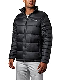 Men's Frost-Fighter Puffer Jacket