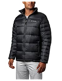Columbia Mens Frost-Fighter Puffer Jacket