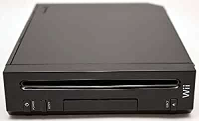 Amazon com: GameStop Premium Nintendo Wii BLACK Video Game
