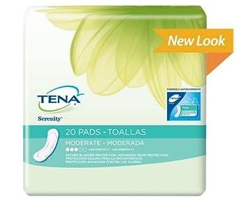 TENA Intimates Moderate Regular 120/Case