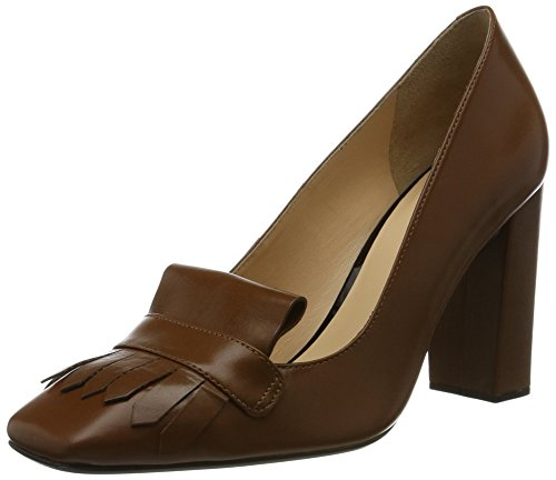 huge surprise online outlet choice Primafila Women's 81.1.001 Closed Toe Heels Brown (Blonde) 2015 cheap online cheap cheap online clearance websites Uvavb8s8J