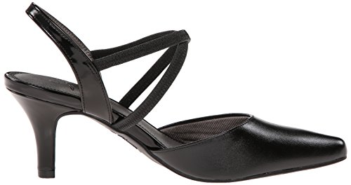 LifeStride Black Pump Kalea Dress Damen UqraU