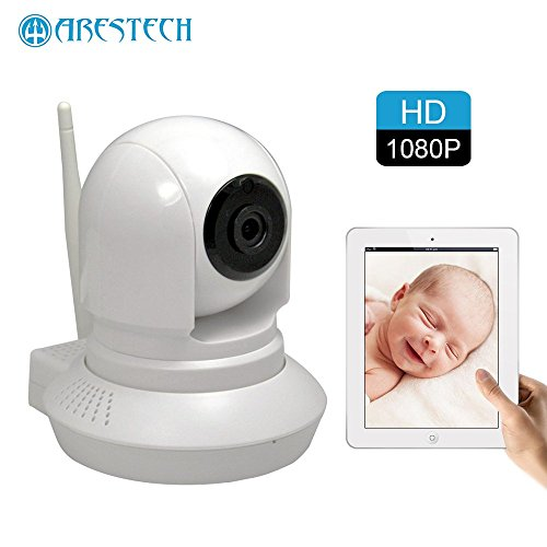 Wireless Security IP Camera WiFi Security Surveillance Syste