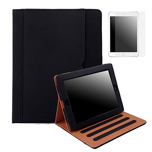 HDE Case Leather Screen Protector