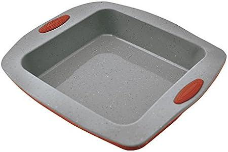 Jata Hogar MC64 Molde para repostería y Cocina, Silicona, Gris y ...