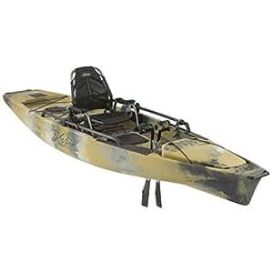 Hobie Mirage Pro Angler Camo 14 Kayak 2017 - 13ft8/Camo
