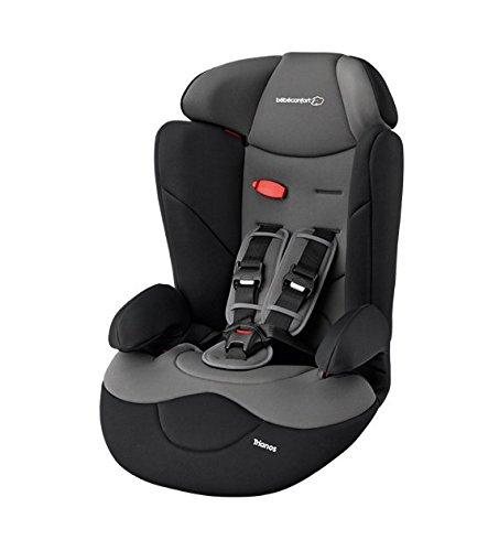bébé confort-Autositz Trianos Safe Side Black Raven