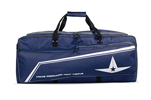 All-Star Deluxe Pro Catchers Bag ()