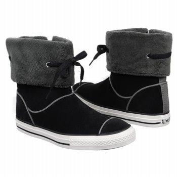 cb3a98f45c7626 Converse Kids  Andover Boot (Black Milk 12 UK M)  Amazon.co.uk  Shoes   Bags