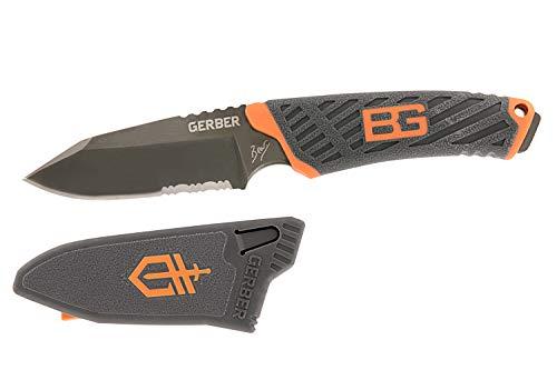 Gerber Bear Grylls Compact Fixed Blade Knife [31-001066]