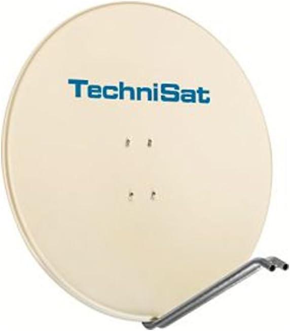 Technisat Satman 850 Sat Spiegel 85 Cm Beige Elektronik