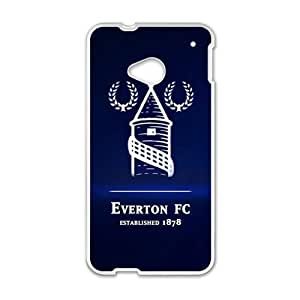 DAZHAHUI everton logo png Phone Case for HTC One M7