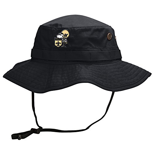 a91b8e1fba4 New Orleans Saints Bucket Hat – Football Theme Hats