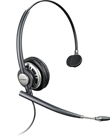 Plantronics HW291N Headset