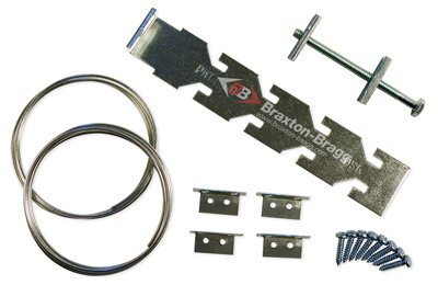 Hercules Universal Sink Harness Kit by Braxton-Bragg