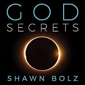 God Secrets Audiobook