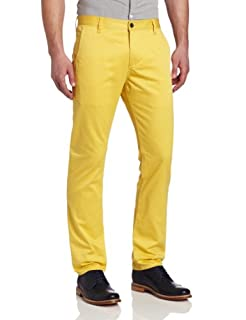 Dockers Men's Alpha Khaki Pant, Misted Yellow - discontinued, 36W x 34L (B00B2IR8P4) | Amazon price tracker / tracking, Amazon price history charts, Amazon price watches, Amazon price drop alerts