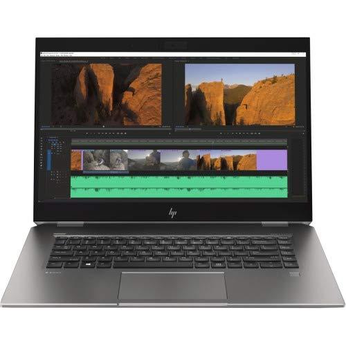 HP ZBook Studio G5 15.6' LCD Mobile Workstation - Intel Core i7 (8th...