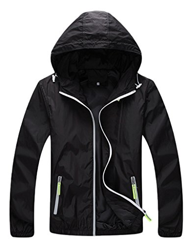 Lasher Womens Lightweight Windproof Protect