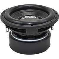 Audio Legion S2510 Car Audio Dual 4 Ohm 10 Subwoofer 1200W SPL Competition Sub