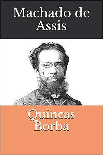 Ebook Quincas Borba Portuguese Edition