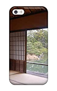 Kevin Charlie Albright's Shop Iphone 5/5s Case Cover Skin : Premium High Quality Japanese Architecture Case
