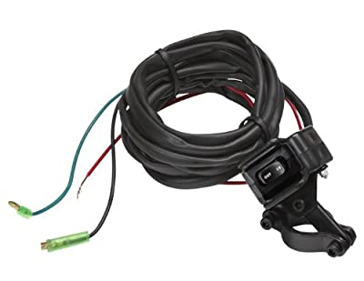 VIPER Replacement ATV / UTV Mini Rocker Handlebar Switch - All Winches