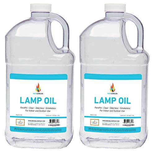 Bestselling Lamp Oil