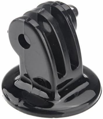 Tripod Adapter For GoPro HD HERO HERO2 HERO3 Camera Aketek 1 X Suction Cup Mount