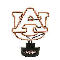 Memory Company NCAA Auburn University Col-Au-1808Neon Lamp, Multi, One Size