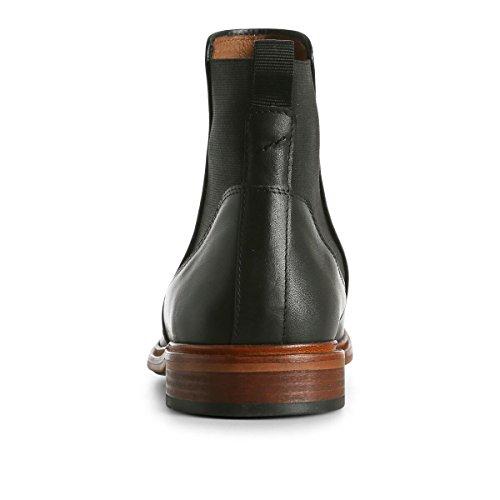 L 110 Nero rack Chelsea Shoe Uomo Black Wyatt Stivali EF7nPq