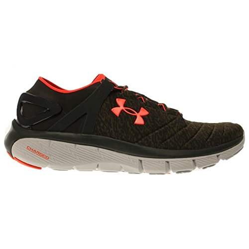 Under Armour Speedform Fortis GR Zapatillas Para Correr Negro