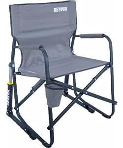 Amazon Com Gci Outdoor Freestyle Rocker Chair Mercury