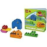 LEGO DUPLO 10560: Peekaboo Jungle