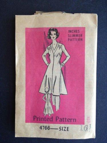 anne adams dress patterns - 9