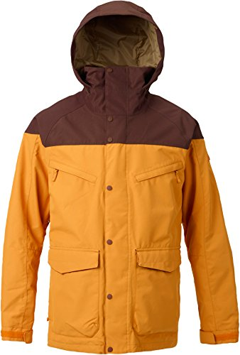 Burton Men's Breach Shell Jacket